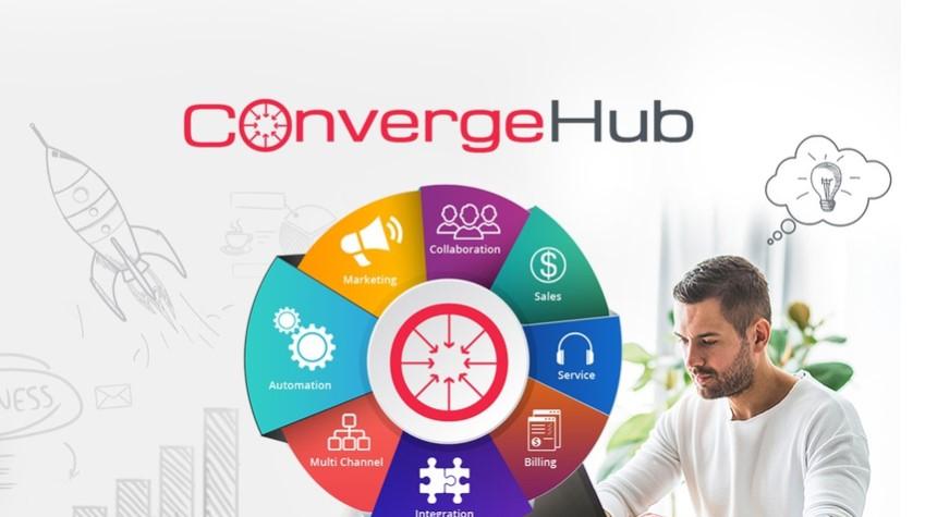 AppSumo ConvergeHub