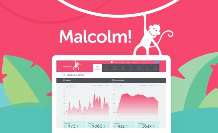 AppSumo Malcolm