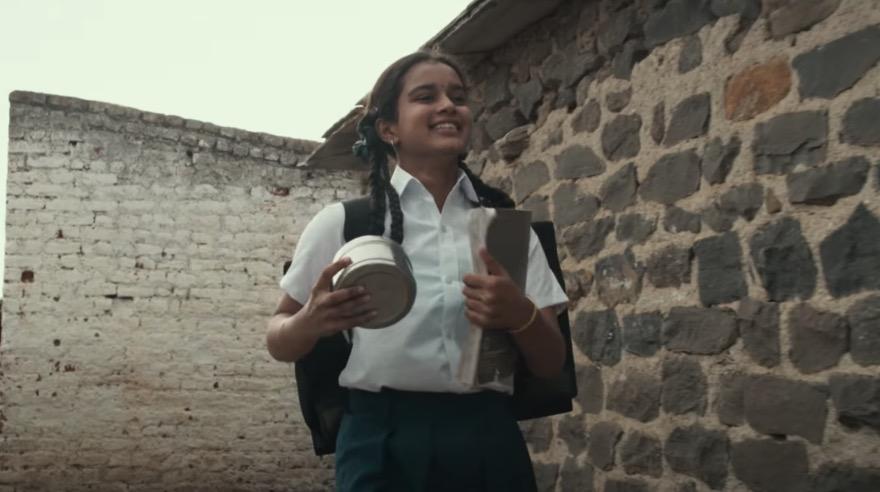 Akshara Movie