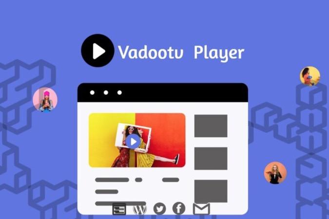 Appsumo Vadootv Player