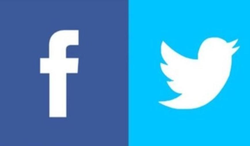 Twitter & Facebook Ban