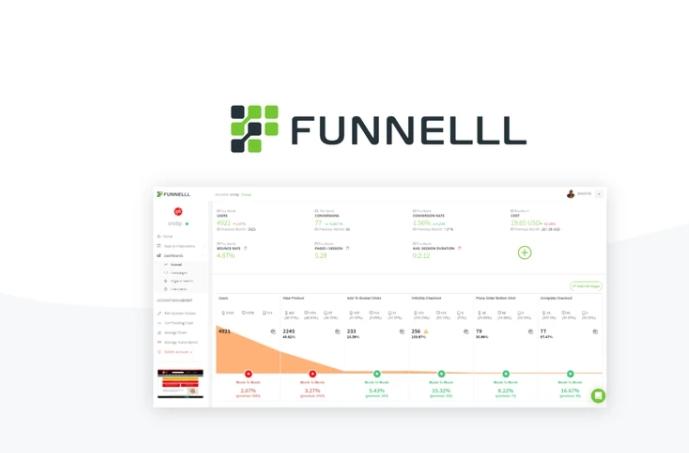 Appsumo Funnelll